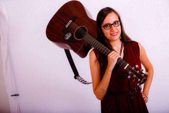 Roberta Scimè cantante